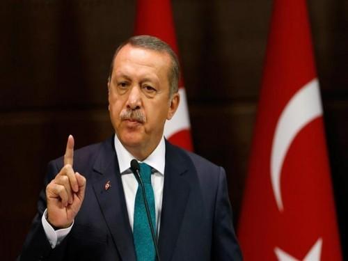 """تركيا تتهم """"العمال الكردستاني"""" بالتحريض على هجوم القاعدة العسكرية"""