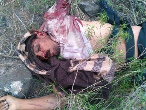مقتل قيادي حوثي في البيضاء وإصابة 5 من المليشيات