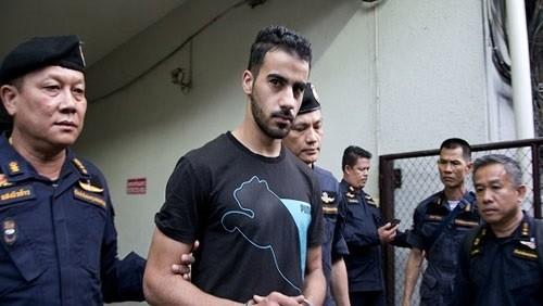 الاتحاد الآسيوي لكرة القدم يريد حل قضية اللاعب البحريني المحتجز
