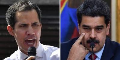 سياسي إماراتي: مادورو مستبد ويحتمي بجيشه