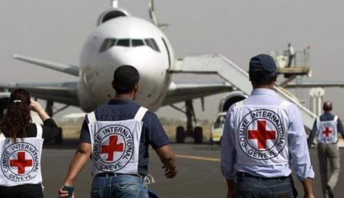 الصليب الأحمر: اليمن يحتاج لحل سياسي.. و80% من السكان يعتمدون على المعونة الإنسانية