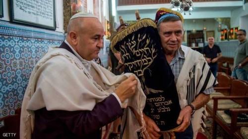 يهود المغرب يوجهون صفعه للكيان الصهيوني ويطالبونه بالكف عن الأكاذيب