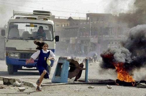 مقتل وإصابة 7 أشخاص بالعراق جراء انفجار عبوة ناسفة