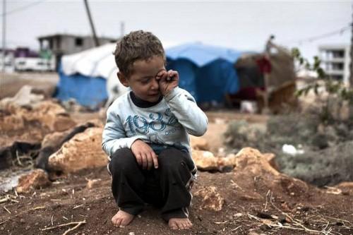 اليونيسيف تقدم الشكر للكويت على دعمها لأطفال سوريا