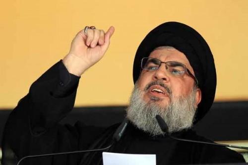 بن أحمد: حزب الله كل همه المال والسلاح الإيراني