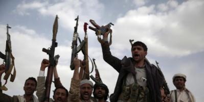 """بأوامر إيرانية.. مليشيات الحوثي تتعنت في """" تبادل الأسرى """""""