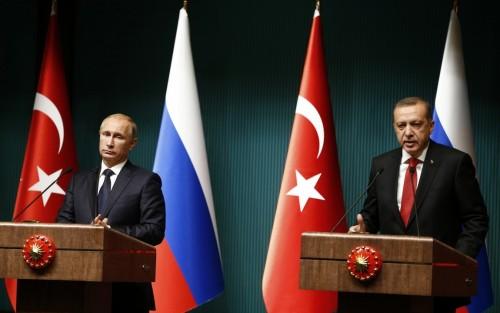 """روسيا تتهم تركيا بنقض وعودها حيال اتفاق """"إدلب"""""""