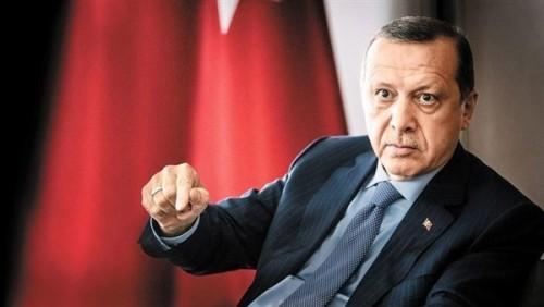 فضائح تجسس أردوغان على المعارضة في 92 دولة