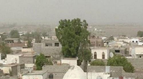 مليشيات الحوثي تقصف مواقع العمالقة ومنازل المواطنين في الحديدة
