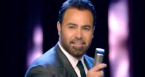 عاصي الحلاني ينتهي من تسجيل أغنية جديدة استعدادًا لطرحها بعيد الحب