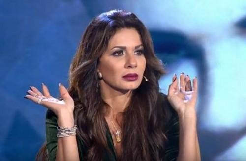 نجلاء بدر تثير الجدل بصورة جديدة مع زوجها