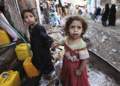 ناشطة: الجرائم ضد نساء وأطفال اليمن ارتفعت منذ حرب 2015