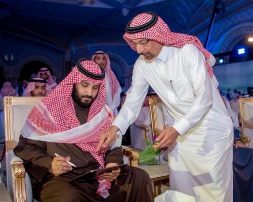 """آل عاتي: """" تطوير الصناعات الوطنية """" يعزز هيمنة السعودية على النفط"""