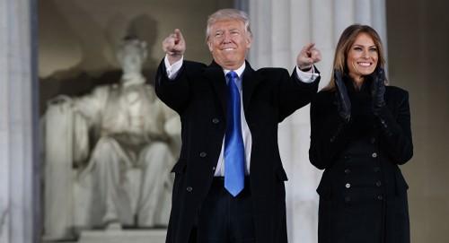 """5 فبراير خطاب """"ترامب"""" السنوي عن حالة الاتحاد في الكونجرس"""