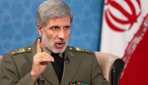 إيران: قدراتنا الصاروخية غير قابلة للتفاوض