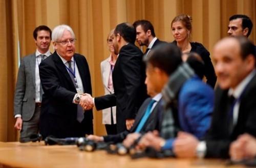 الحربي يعلق على التمديد الزمني لاتفاق السويد