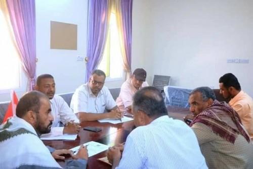 تعميم للمنظمات العاملة في مجال الإغاثة بالتنسيق مع السلطات المحلية بوادي حضرموت