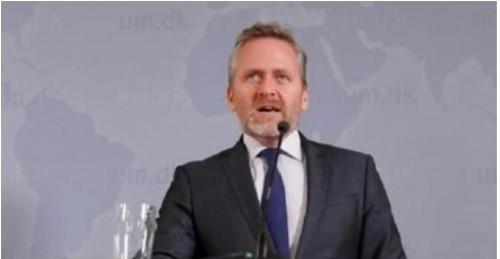الدنمارك: على الاتحاد الأوروبى الرد على سلوك روسيا العدوانى