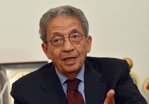 """""""موسى"""": التوترات في مصر منحت إيران وتركيا فرصة للتوغل بالمنطقة"""