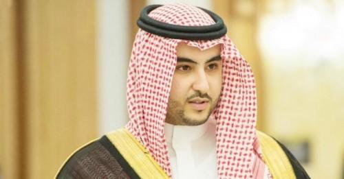 خالد بن سلمان: اتفاقيات برنامج تطوير الصناعة ستوفر شراكات فاعلة