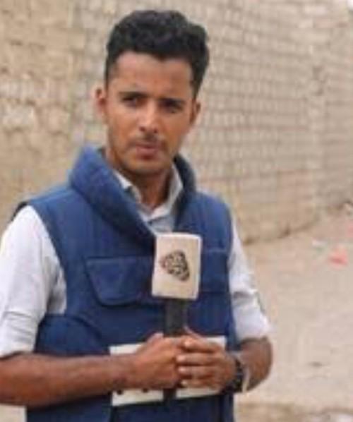 غالب يُعزي قناة أبوظبي في مقتل منتجها بتفجير المخا