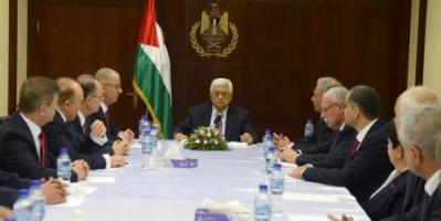 """الحكومة الفلسطينية تقدم استقالتها لـ""""عباس"""""""