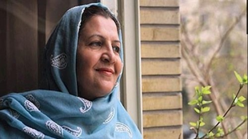 ملالي إيران يمنعون الدواء عن سجينة معارضة ( تفاصيل)