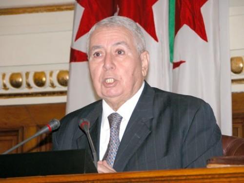 بأغلبية مطلقة.. رئيس البرلمان الجزائري يفوز بولاية ثانية