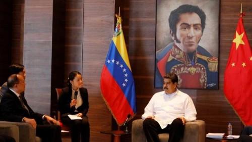 الصين: نتائج العقوبات الأمريكية على فنزويلا خطيرة