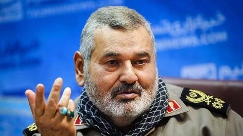إيران: التعاون بين طهران وموسكو قائم بشكل جيد
