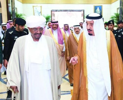 السعودية: نتضامن مع السودان لمواجهت التحديات الاقتصادية
