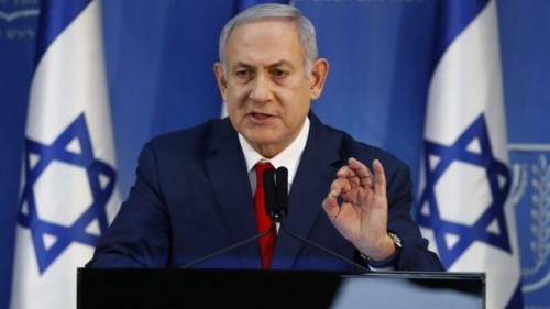 """""""نتنياهو"""" يتهم إيران بشن هجمات إلكترونية يومياً"""