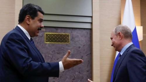 بيسكوف: حذرنا من التدخل العسكري الخارجي في أزمة فنزويلا