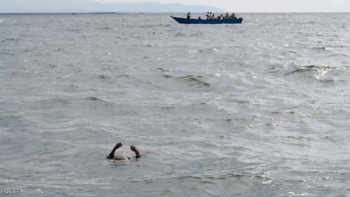 الأمم المتحدة تعلن عن فقد 130 مهاجرًا قبالة ساحل جيبوتي
