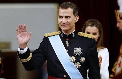 للمرة الأولى منذ 40 عاماً.. ملك إسبانيا يزور العراق