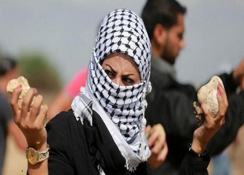 مقتل فتاة فلسطينية برصاص الاحتلال الإسرائيلي بالقدس (صور)