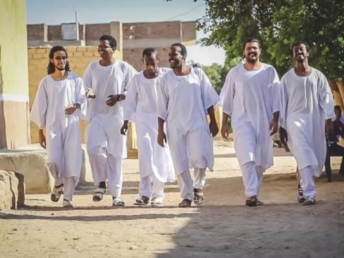 فرقة  آرتى نوبة تستعد لإحياء حفلها المقبل بالإسكندرية