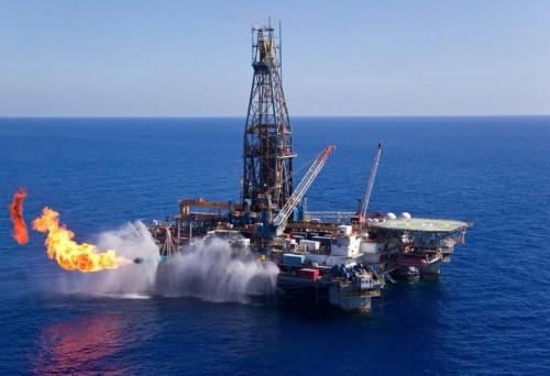 """تراجع واردات الشرق الأوسط من الغاز """"المسال"""""""