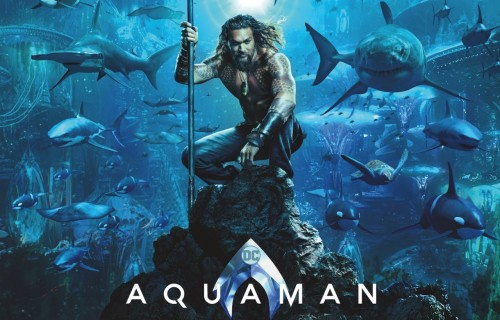 فيلم Aquaman يحقق إيرادات في الصين تصل لـ 294 مليون دولار