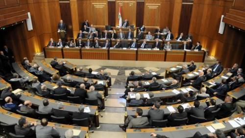 برلماني لبناني: تشكيل الحكومة الأسبوع الجاري