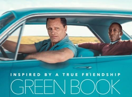 60 مليون دولار هي مجموع إيرادات فيلم Green Book