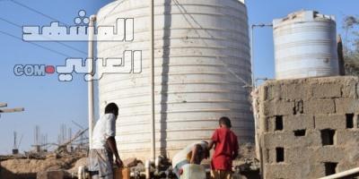 """""""الخداد"""".. قرية التاريخ التي جفّت المياه من صنابيرها"""