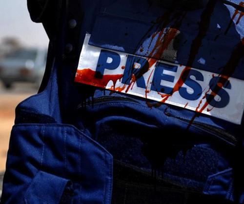 الصوت العالمي للصحفيين: مقتل 35 مراسلا في اليمن منذ 2011