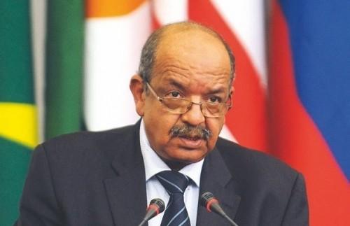 الجزائر: التدخلات الخارجية في ليبيا زادت من تأزم الوضع