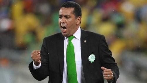 أولمبيك خربيكة يعلن التعاقد مع مدرب منتخب المغرب السابق
