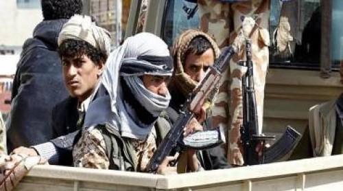 مليشيات الحوثي تعتقل عشرات المواطنين في زبيد بالحديدة