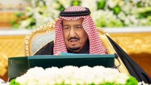 خادم الحرمين يطلع على تقرير لجنة الفساد بالمملكة