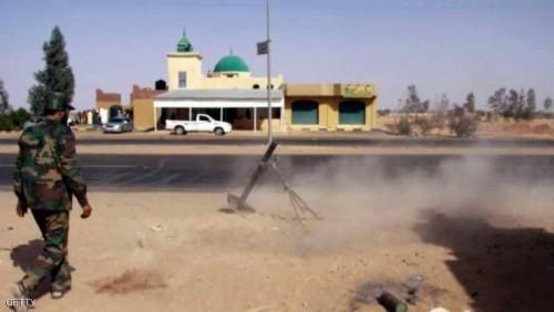 الجيش الليبي يسيطر على منطقة سبها ويواصل تقدمه