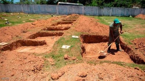 في اليوم السادس لعمليات البحث.. ارتفاع حصيلة ضحايا انهيار سد البرازيل إلى 99 قتيلًا
