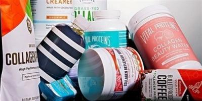 تعرف على فوائد الكولاجين للجسم